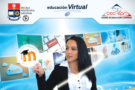 EPN invita al evento gratuito Moodle Day